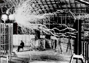 Chi era Nikola Tesla? Tesla5