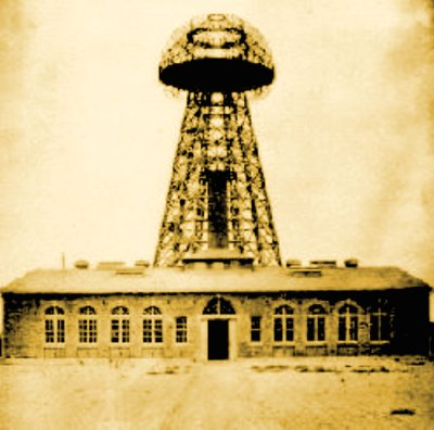 Chi era Nikola Tesla? Tesla7
